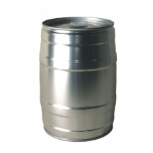 5LITRE BEER TIN FOR HOBBY BREWER