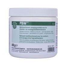 "MULTIFUNKTIONELLES REINIGUNGSMITTEL ""PBW FIVE STAR"" 450g"